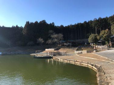 2019年1月の尚仁沢アウトドアフィールド釣行からのおすすめルアー!(栃木県の管理釣り場)