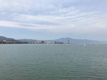 水遊び:ブラックバス✖琵琶湖 2月のにおの浜(釣果まとめ・おすすめルアー)