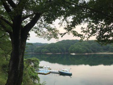 群馬県のバス釣り!6月の竹沼貯水池釣行記